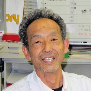 工事部長 太田